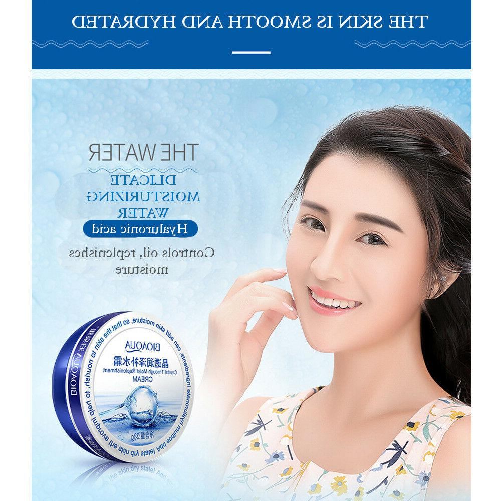 Hyaluronic Facial Day Cream Filling Water 38g