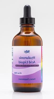 BioPure Hyaluronic Acid Liquid