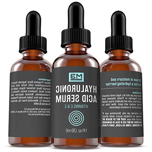 M3 Serum for Topical Facial Anti Wrinkle Fine 1