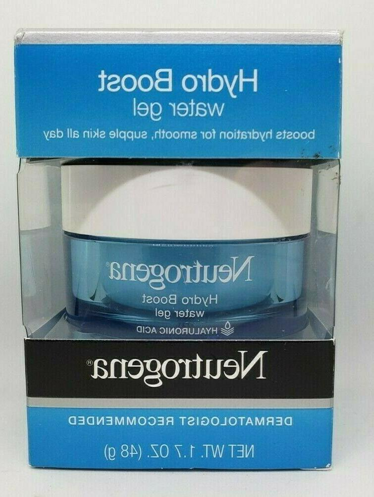 hydro boost water gel dermatologist recommended 1