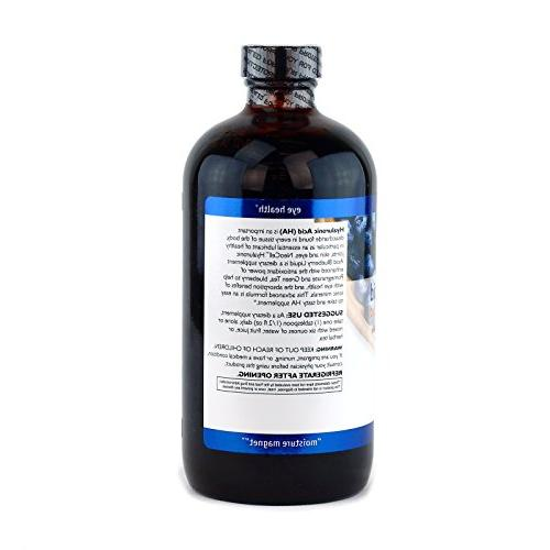 NeoCell Joint Health Acid Liquid mg 16 oz. 16
