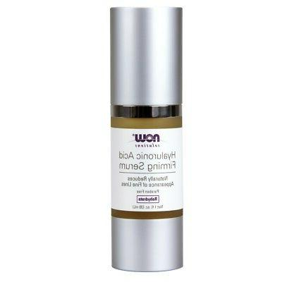 now foods hyaluronic acid firming serum 1