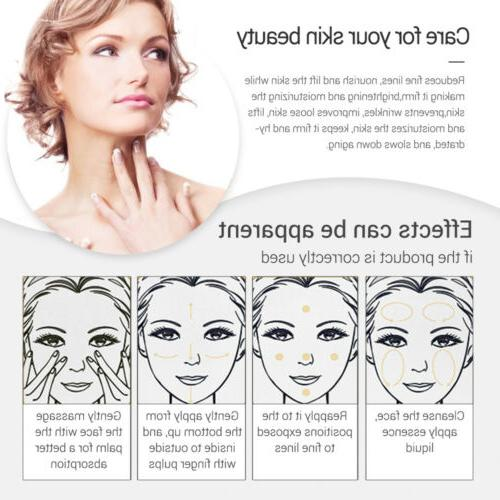Pure Hyaluronic Acid Anti Aging Wrinkle
