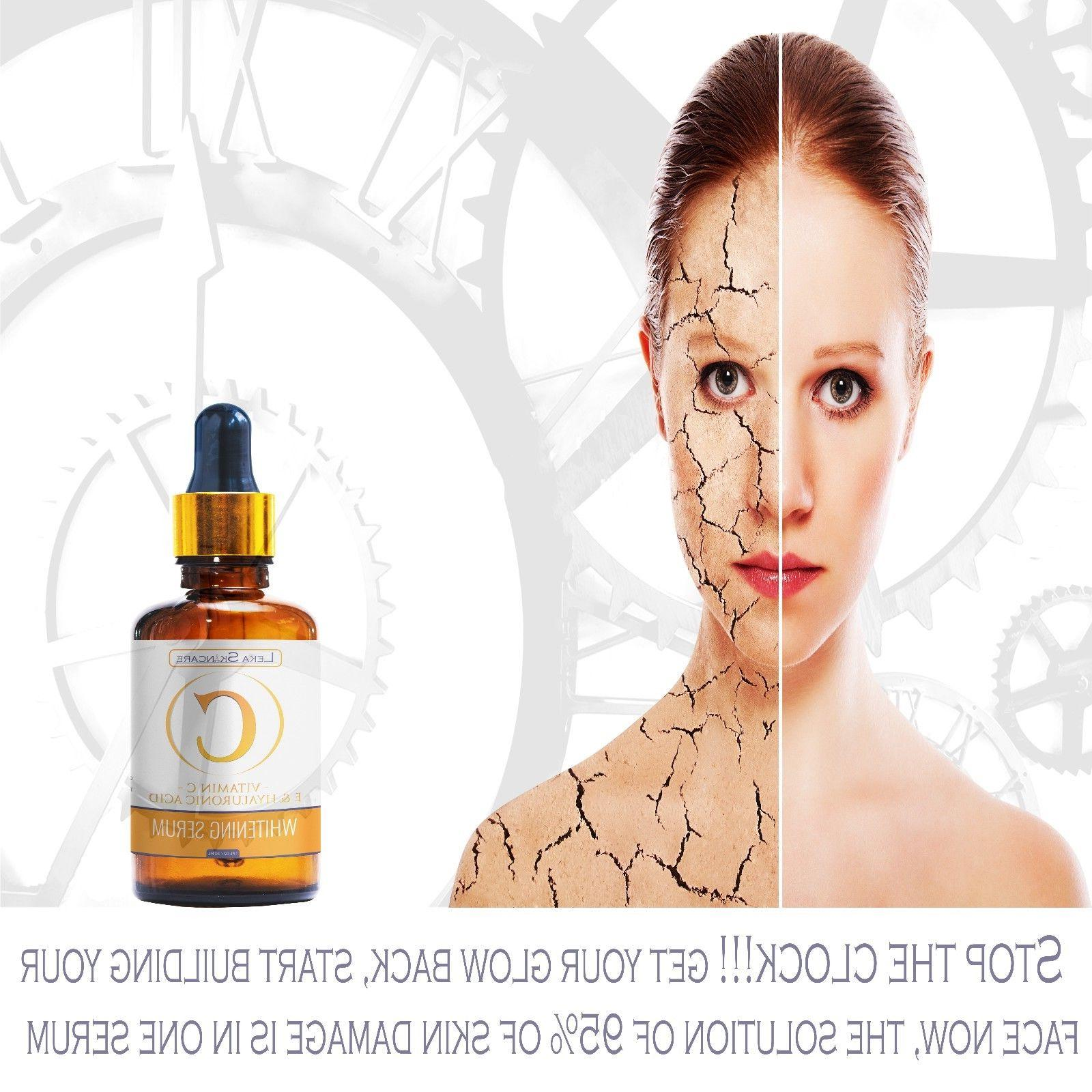 Pure Acid Whithening Collagen for Face Anti Aging 30