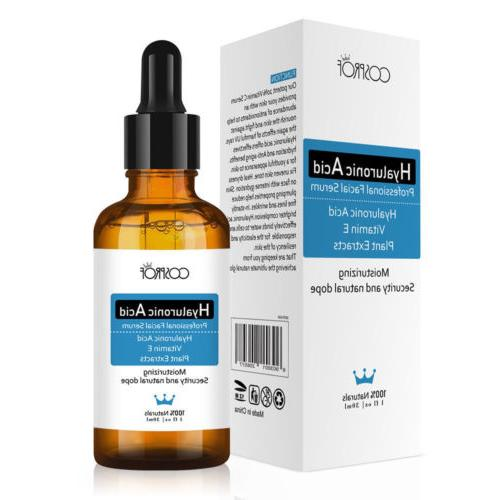 Retinol A 2.5% + VITAMIN Serum + HYALURONIC Anti