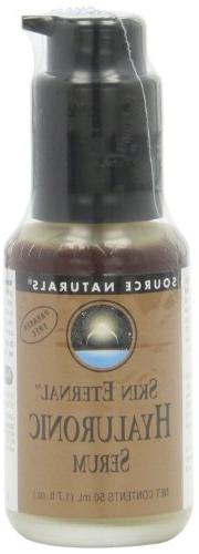 Source Naturals Skin Eternal Hyaluronic Serum -- 1.7 fl oz