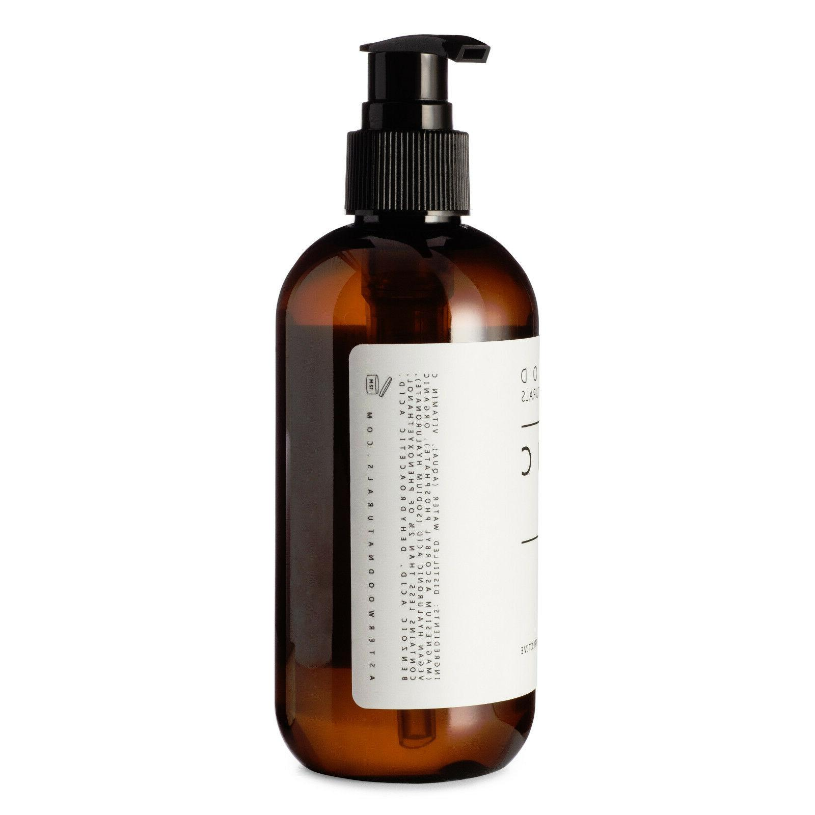 Vitamin MAP Serum w/ For Face Asterwood Naturals