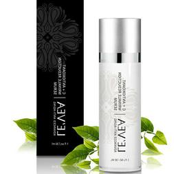LE'VEA Anti Wrinkle Serum Concentrate C E Hyaluronic Acid Fa