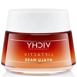Vichy LiftActiv Hyalu  Face Mask 50ml - 1.69Fl.oz All skin t
