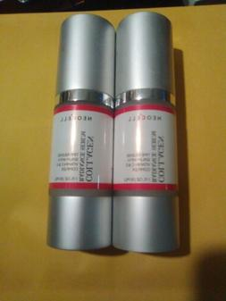 Lot of 2 NeoCell Collagen Radiance Serum 1Fl Oz each