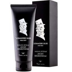 Mens Face Moisturizer - Plant Extract - Caffeine - Hyaluroni