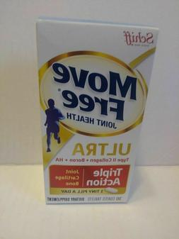 Schiff Move Free Joint Health Ultra Triple Action Collagen B