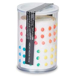 Scott-Vincent Borba Multi-fruit Flavored Glittered Glow-Dots
