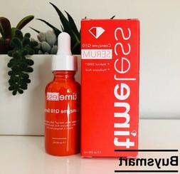 New Timeless Coenzyme Q10 + Matrixyl 3000 + Hyaluronic Acid