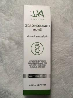 PhL Hyaluronic Acid Serum Professional Formula All Skin Type