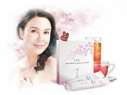 IVI Premium Collagen Powder Drink Anti Aging for Soft Young
