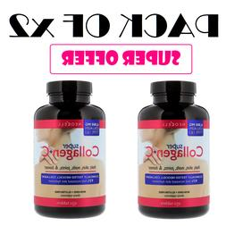 Neocell Super Collagen + C Type 1 & 3 6000 mg 250 Tablets