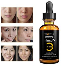 Vitamin C Serum & Hyaluronic Acid High Quality Anti-aging Se