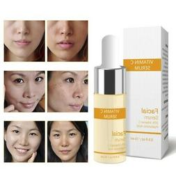 Vitamin C Six Peptides Hyaluronic Acid Serum Anti-Aging / Wr