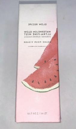 Glow Recipe Watermelon Mist Hydrating Spray Hyaluronic Acid