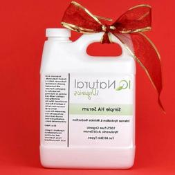 Wholesale Bulk Organic Hyaluronic Acid Anti-Aging Wrinkle Fi